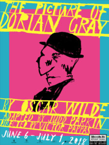 Dorian Gray artwork