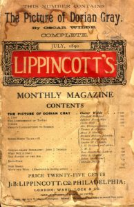 Lippincott's Magazine
