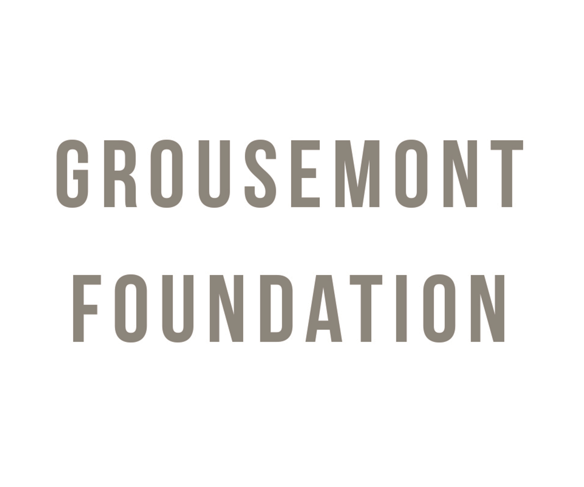 Grousemount Foundation