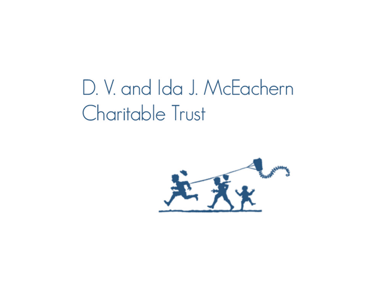 D.V. and Ida J. McEachern Charitable Trust