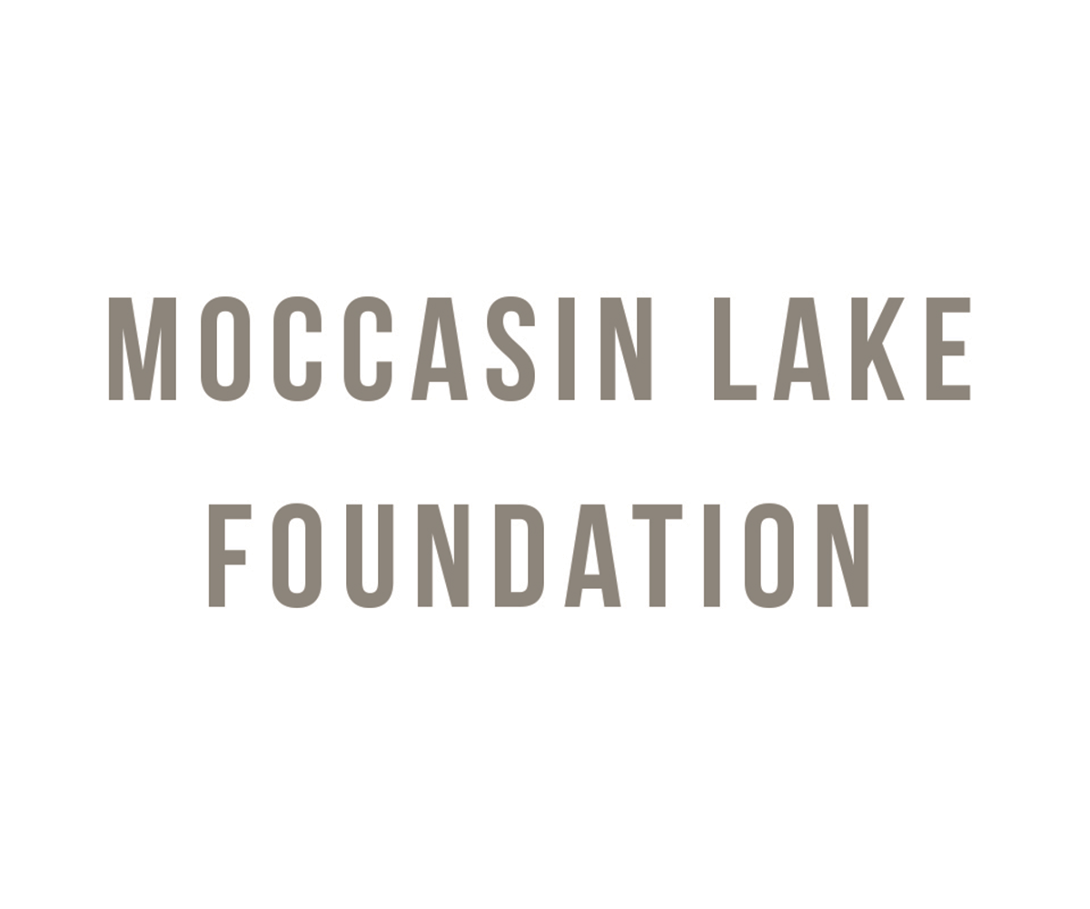 Moccasin Lake Foundation