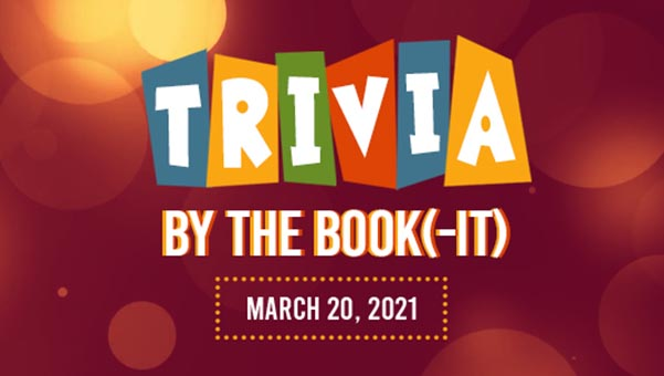 Gala: Trivia by the Book(-It)